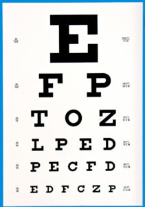 Comprehensive Dilated Eye Exam