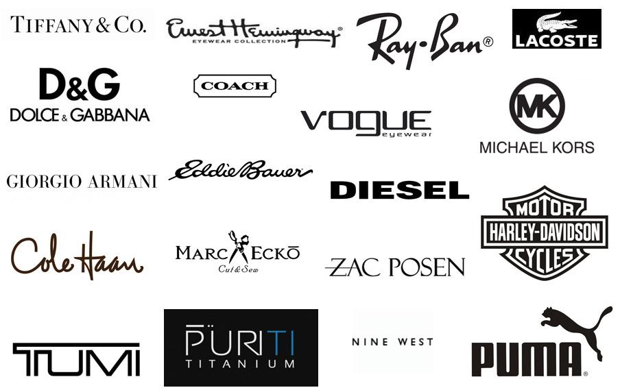 fashion frames