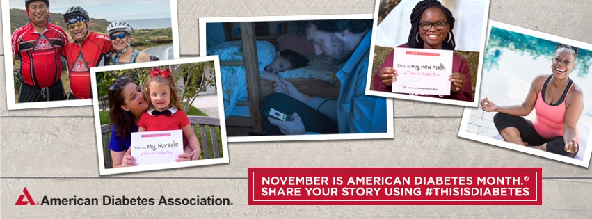 A Message from the American Diabetes Association