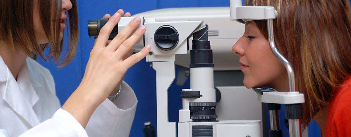 5 Ways to Keep An Eye On Women's Vision Health
