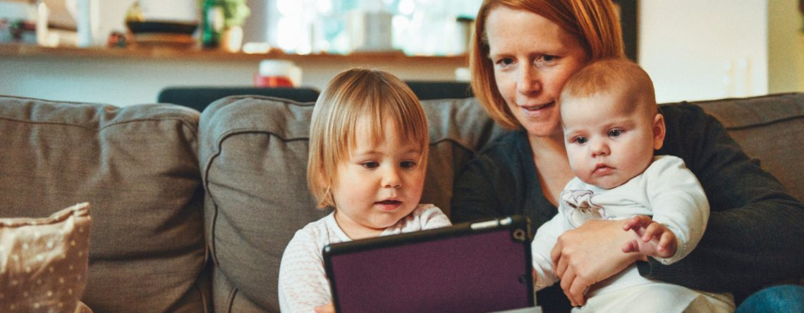 What Do Pediatricians Now Say about Screen Time for Kids?