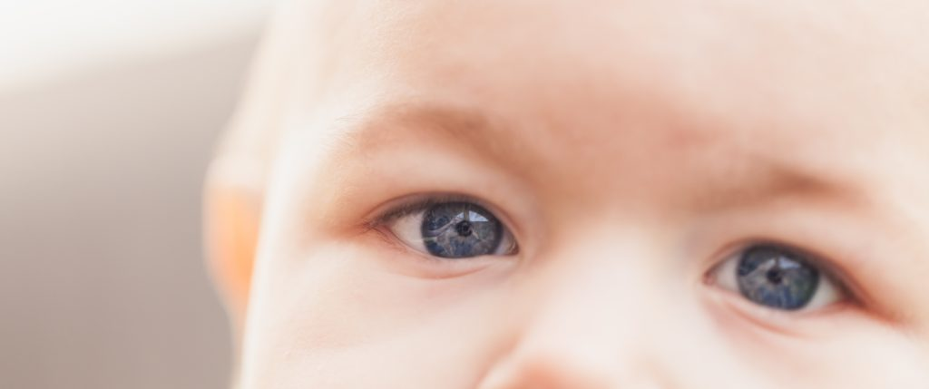 children should get vision testing early