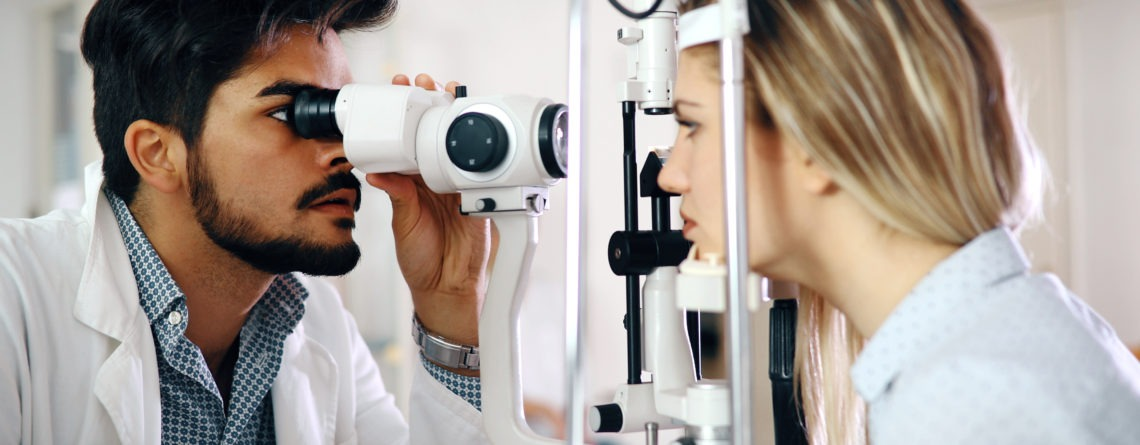 What is Optical Glaucoma?
